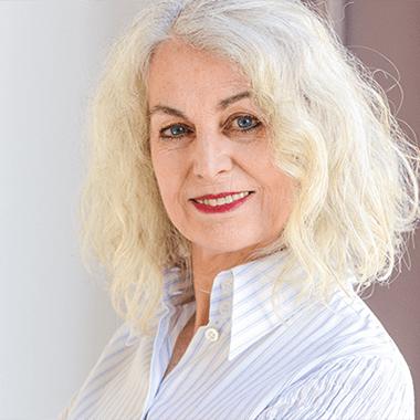 Lida van Doorn - Online charisma training
