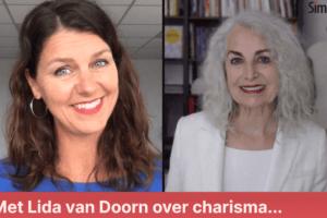 Interview: De impact van je uitstraling