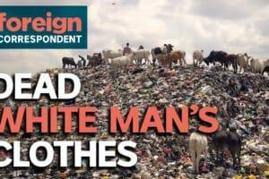 Wat doe jij aan het verminderen van de gigantische textielafvalberg?